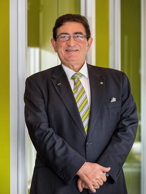 Leon Mancini