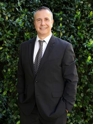Mark Fragias