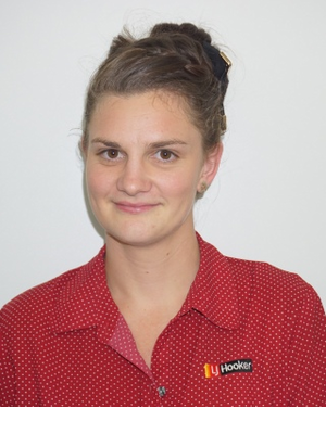 Jenna Hopewood