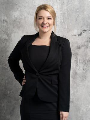 Samantha Palmer