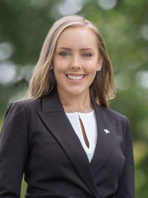 Madison Bruce