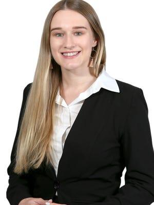 Nicole Pescod