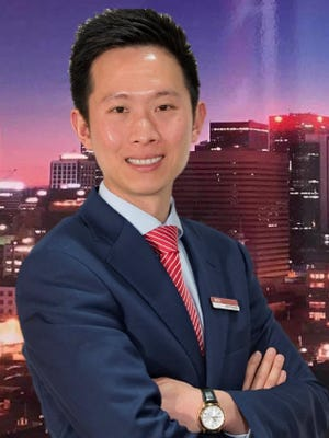 Kevin Zhang