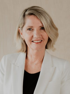 Lorraine Crawford