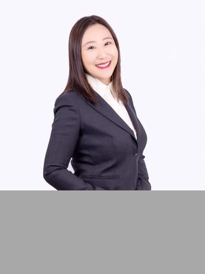 Fifi Wang