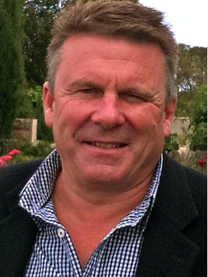 Guy Marshall