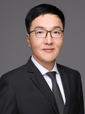 Duncan Lin Yi