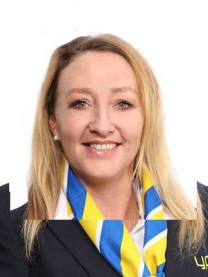 Kristine Denning
