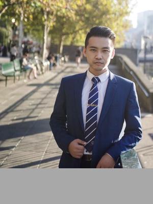 JoJo Zhang