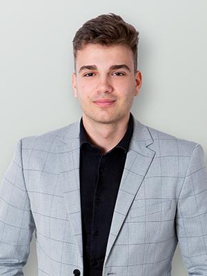 Tyler Catrastellero