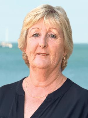 Cheryl Cameron