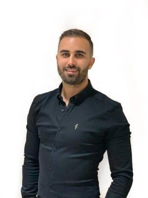 Zac Yaghi