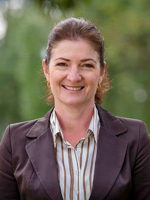 Jackie Daynes