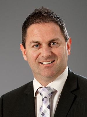 Damian Mahoney