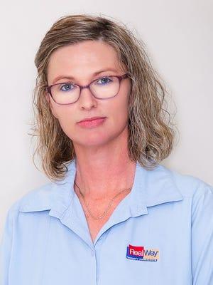 Jodie Jenke