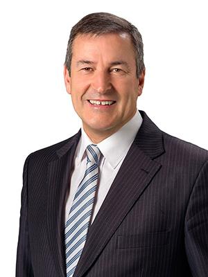 Chris O'Shaughnessy