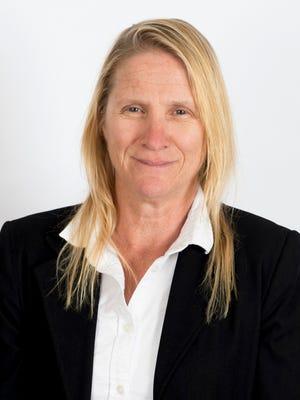 Lorraine Aubrey