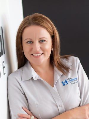 Heidi McEntee