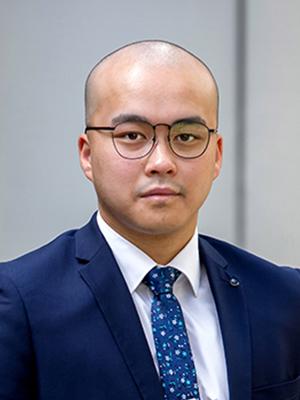 Malcolm Phu
