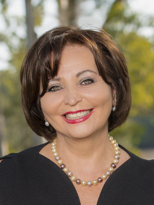 Tina Saidi