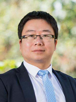 Scott Xue