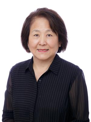 Sandy Liu Talbot