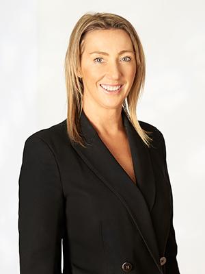 Melissa Grinter