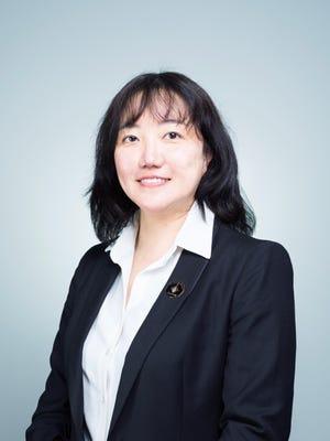 Belinda Yao