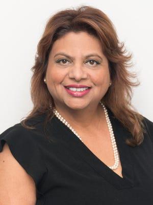Valerie Naidoo