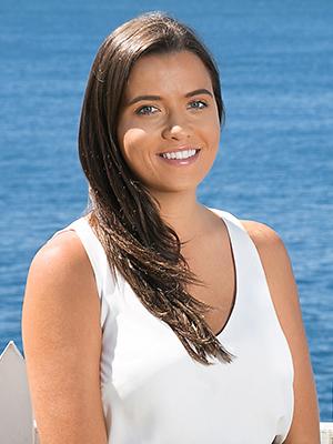 Yana Kofman