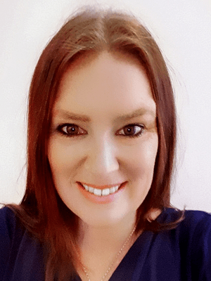 Cassandra Preston