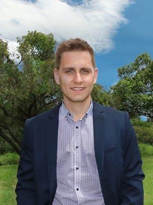 Jesse Schiemann