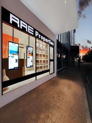 RRE Properties