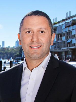 Richard Shalhoub