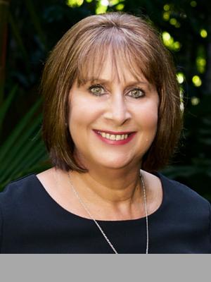 Sharon Vyner