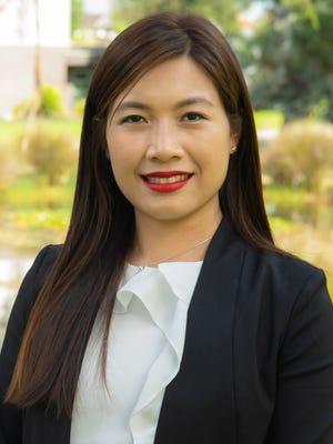 Athena Leung