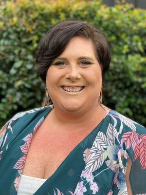 Rachel Asker