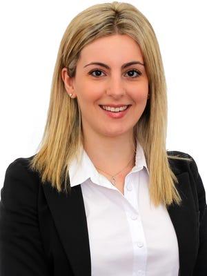 Joanne Meligonitis