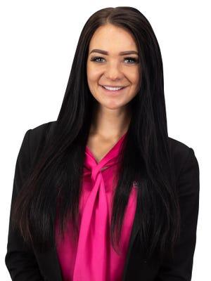 Aleysha Chapman
