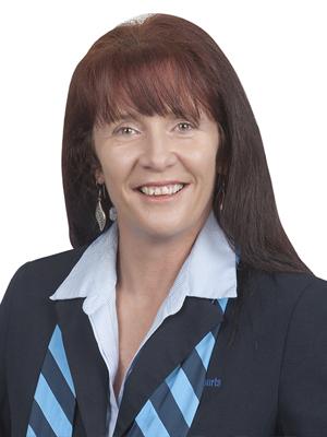 Michelle Radich
