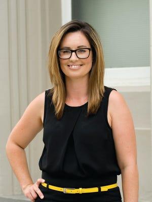 Naomi Bray