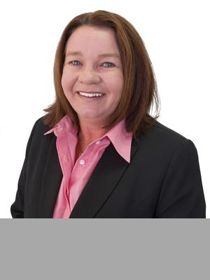 Debbie McGeoch
