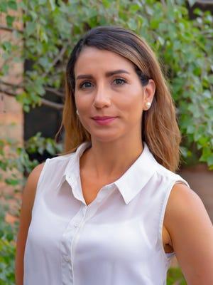 Sarah Cincotta