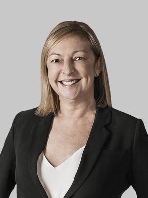 Cathy Morgan