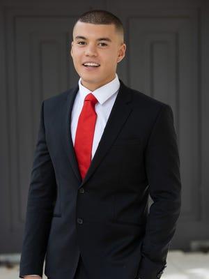 Jayden Tang