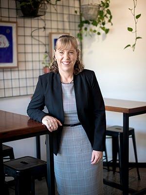 Leanne Kroes