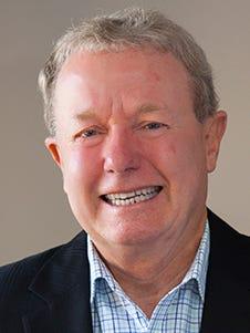 Rex Patterson