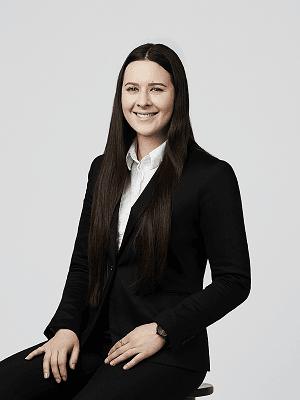 Emma Roberston