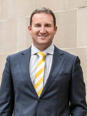 Chris Malone