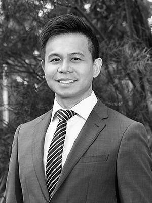 Carlos (Yong Ning) Ouyang